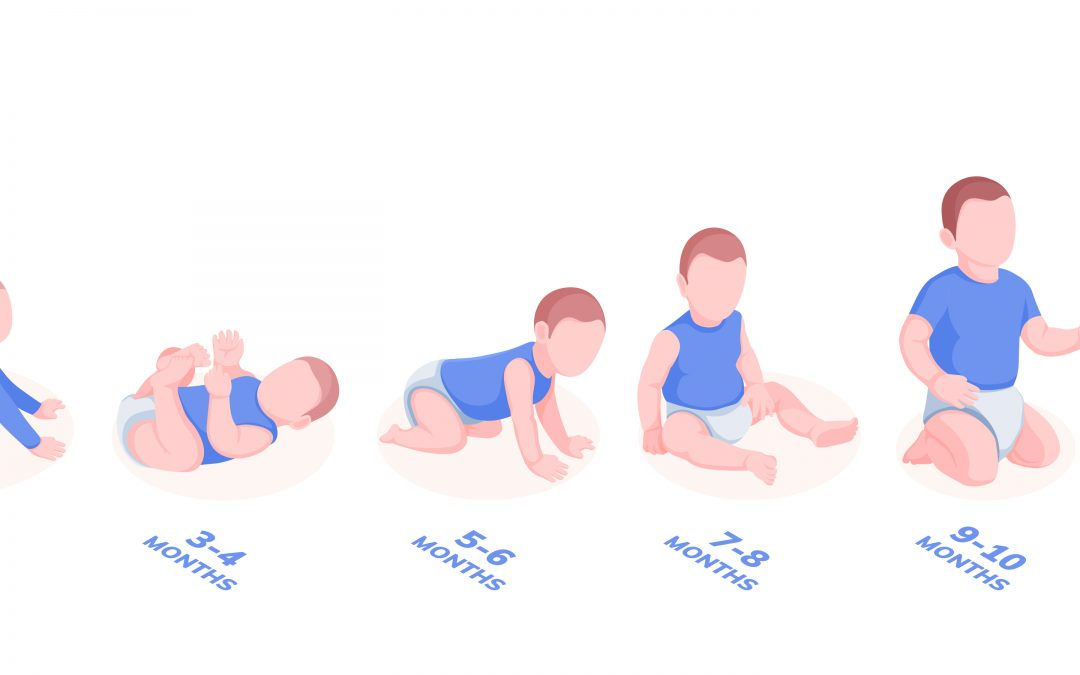 What Are Developmental Milestones For a Baby?